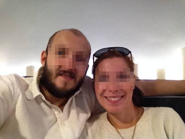 Супруги пришли в больницу за прививкой