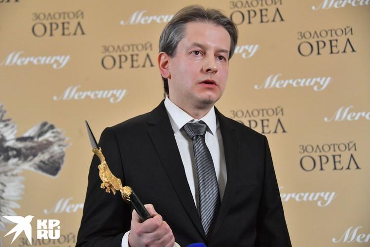 Андрей Зайцев.