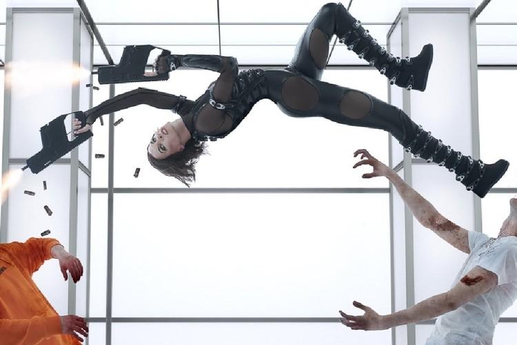 Сейчас косплей-модель не может даже сшить себе костюм. Фото: Киры Митенковой, предоставлены Ольгой Хаку