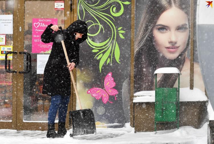 В ближайшие дни, обещают синоптики, на улице будет морознее