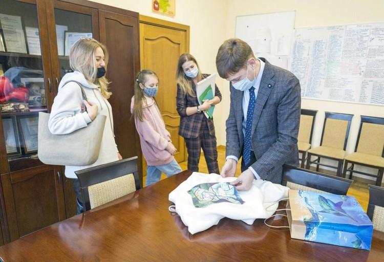 Фото: пресс-служба минздрава Челябинской области