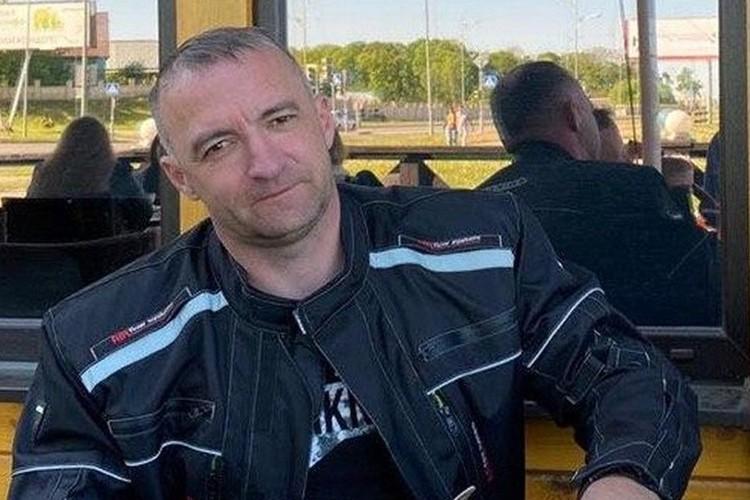 Геннадий Шутов увлекался мотоциклами. Фото из соцсетей.