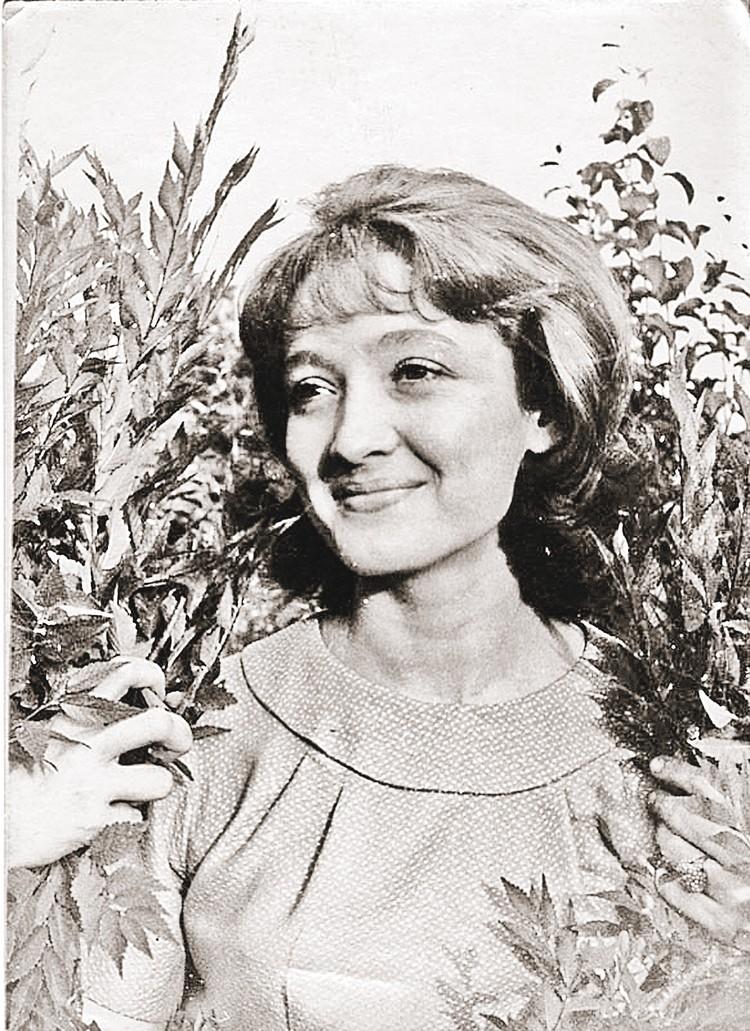 Тамара Абросимова едва не вышла замуж за Мягкова.. Фото: Личный архив