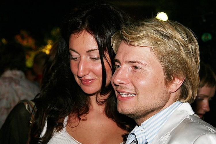 Николай Басков был женат на дочери Бориса Шпигеля