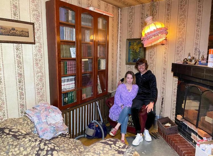 Это единственная загородная недвижимость Гурченко, в которой она любила проводить свободные от съёмок и спектаклей дни.