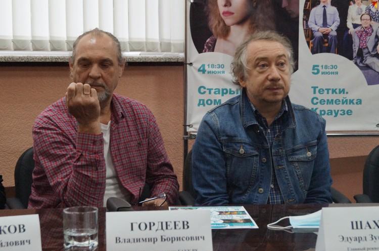Фото Армена Осипяна