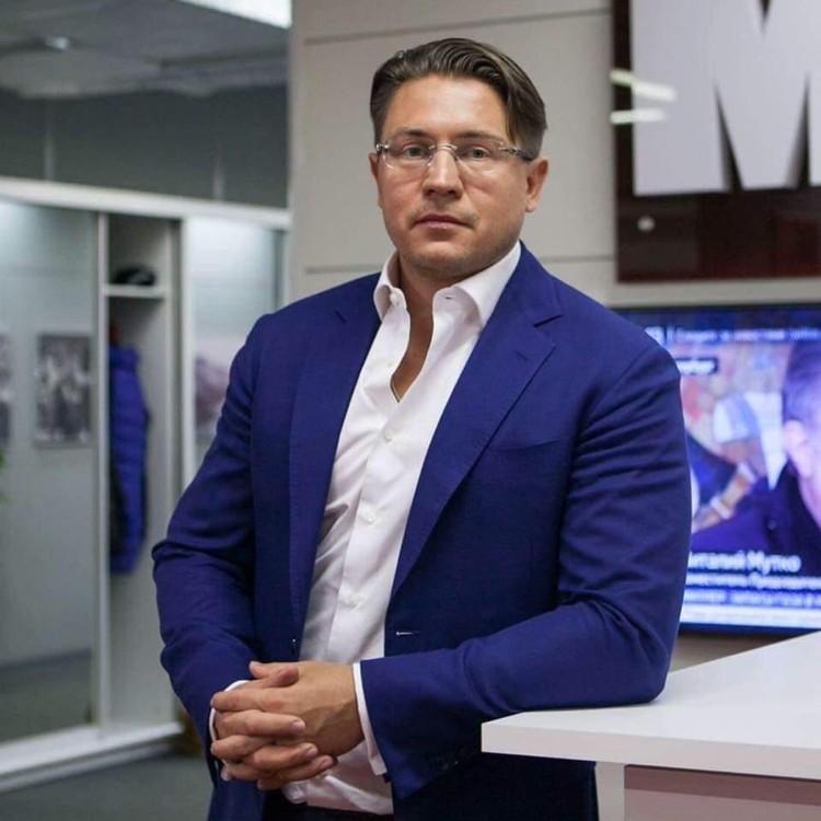 Юрист Александр Карабанов