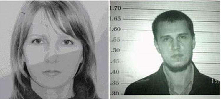 Мария Хорошева и  Виталий Раздобудько подозревались в участии организации взрыва в аэропорту Домодедово.
