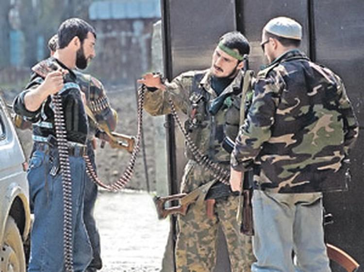 Жители Кабардино-Балкарии создают антиваххабитские отряды создают в ответ на теракты