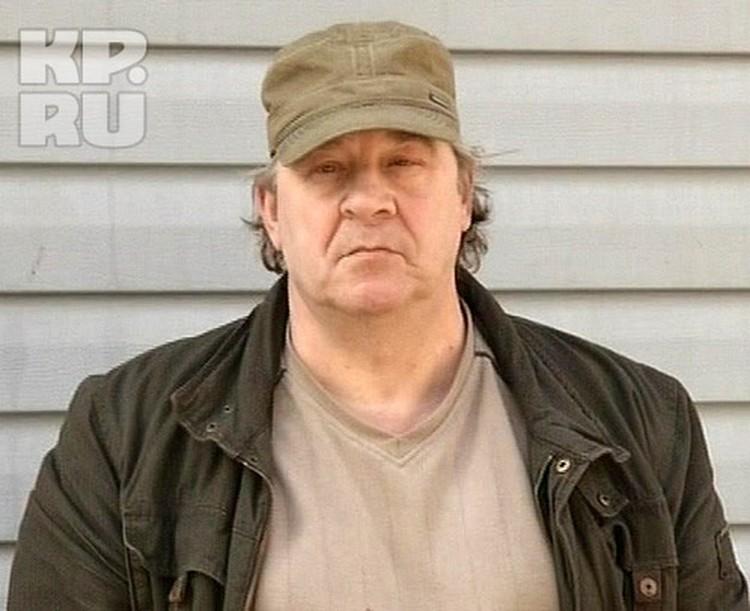 Организовал похищение - 61-летний Николай Савельев.