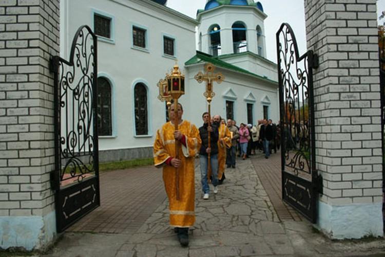 Благовещенская церковь в Коле почитается многими северянами.
