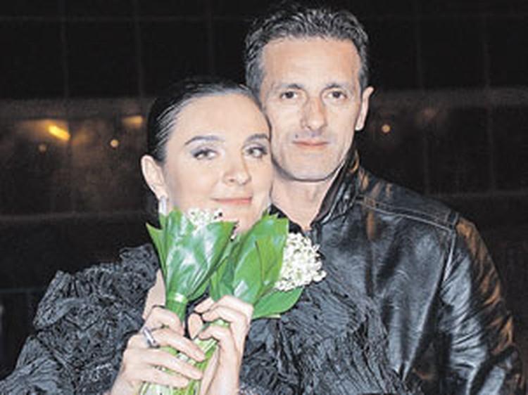 16 лет назад Елена встретила своего Ивана прямо на улице