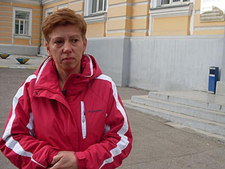 """Ольга Баженова: """"Моя дочь ехала в автобусе рядом с погибшей школьницей""""."""