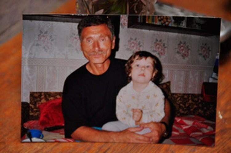Михаил Терсин на сегодняшний день значится в списках пропавших без вести.