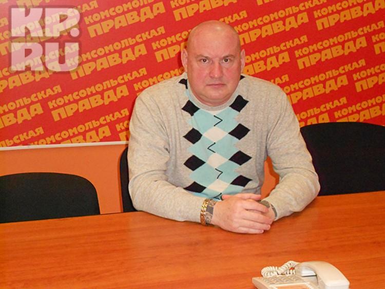 Анатолий Емельянов уверен, что предстоящий год будет очень тяжелым