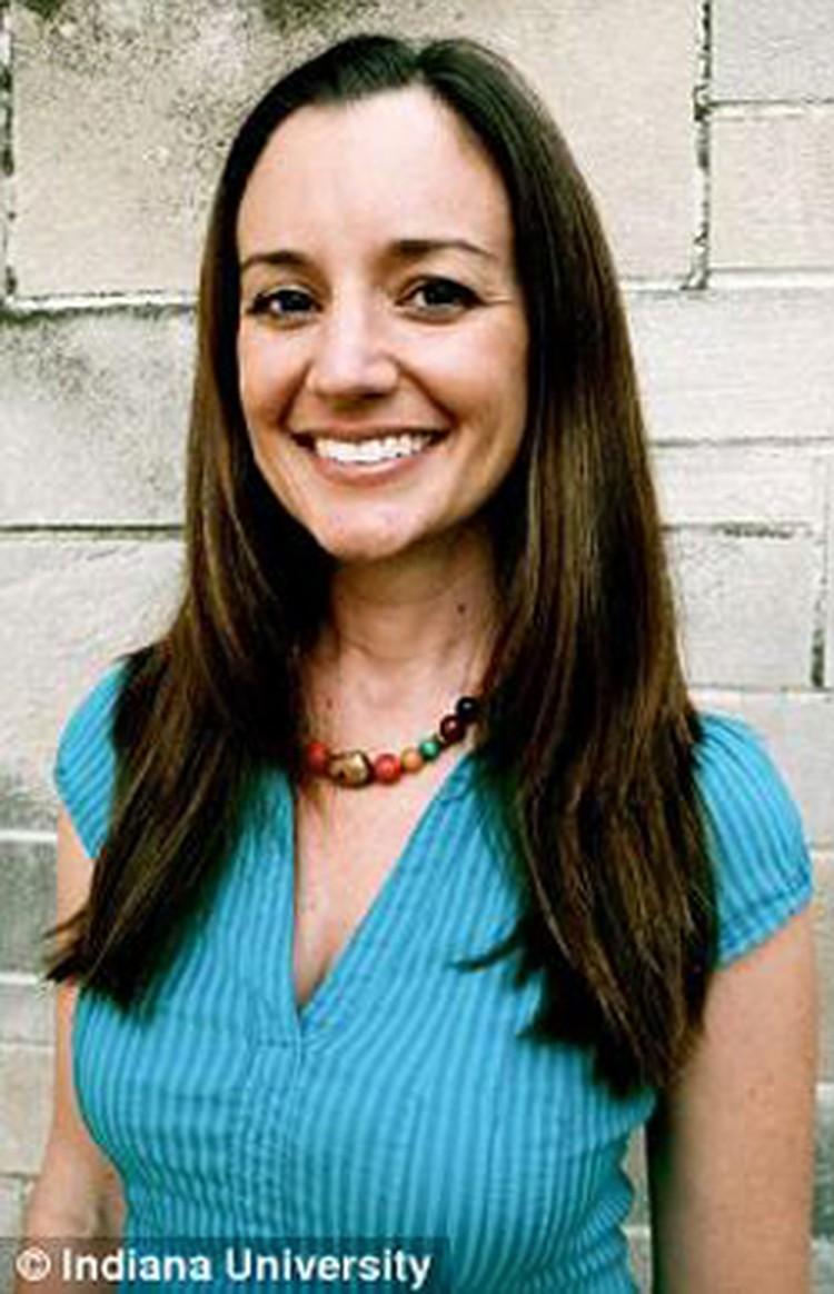 Автор исследования Дебби Хербеник из Университета Индианы (США) и сама любит физические упражнения