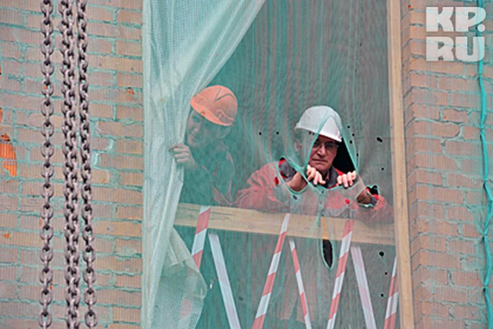Правительство решило возродить жилищно-строительные кооперативы