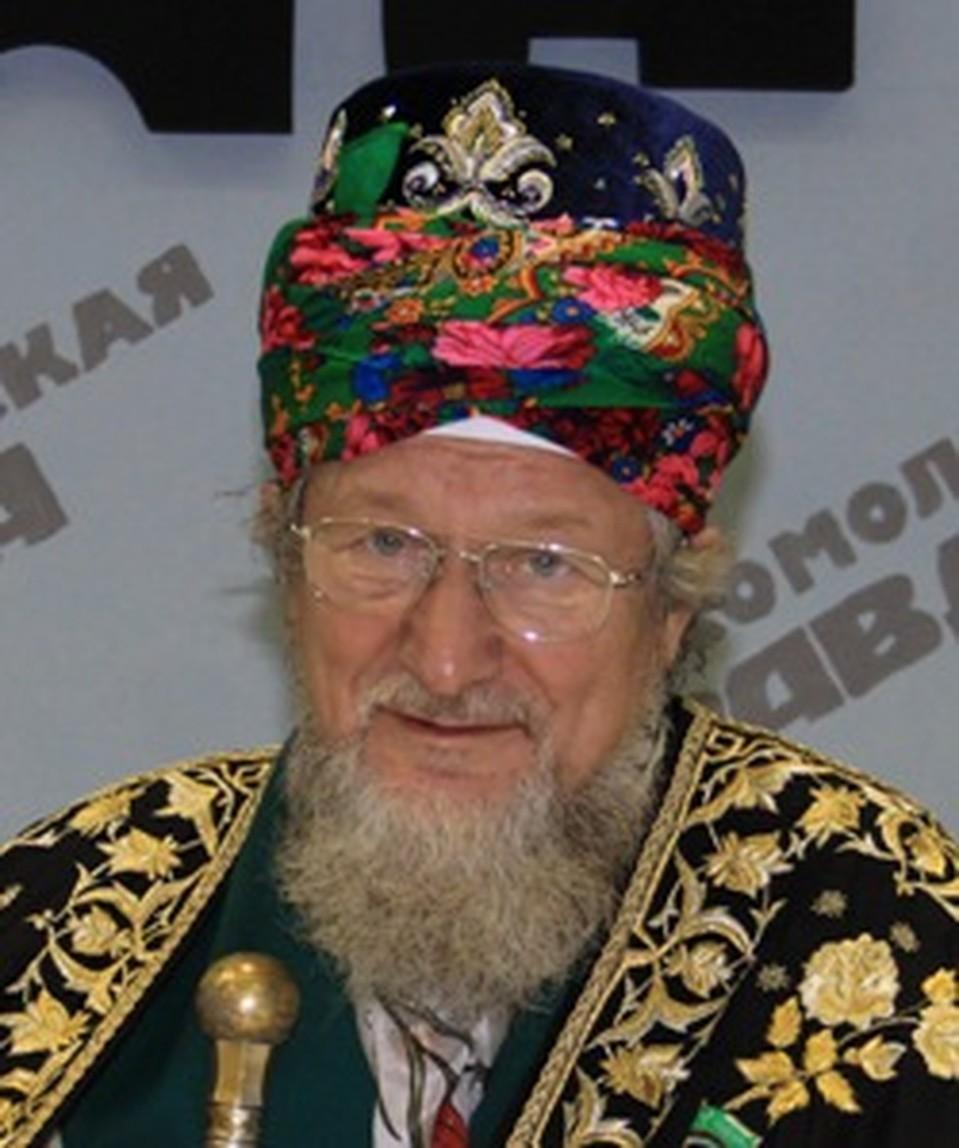 А православным иерархам Закон Божий не писан?