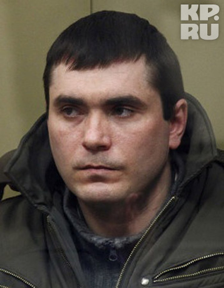 Вячеслав Рябцев