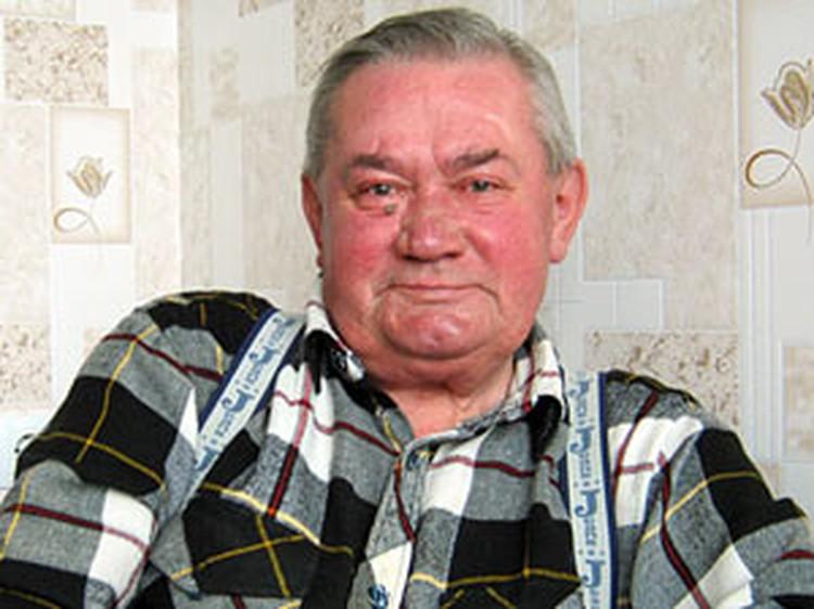 Александр Пастухов в Кишиневе живет с 1946 года,