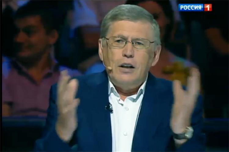 """Владимир Сунгоркин: """"Автор колонки на сайте извинилась за свою эмоциональность, а другая сторона, кто-то извинился, кто-то исправился?"""""""