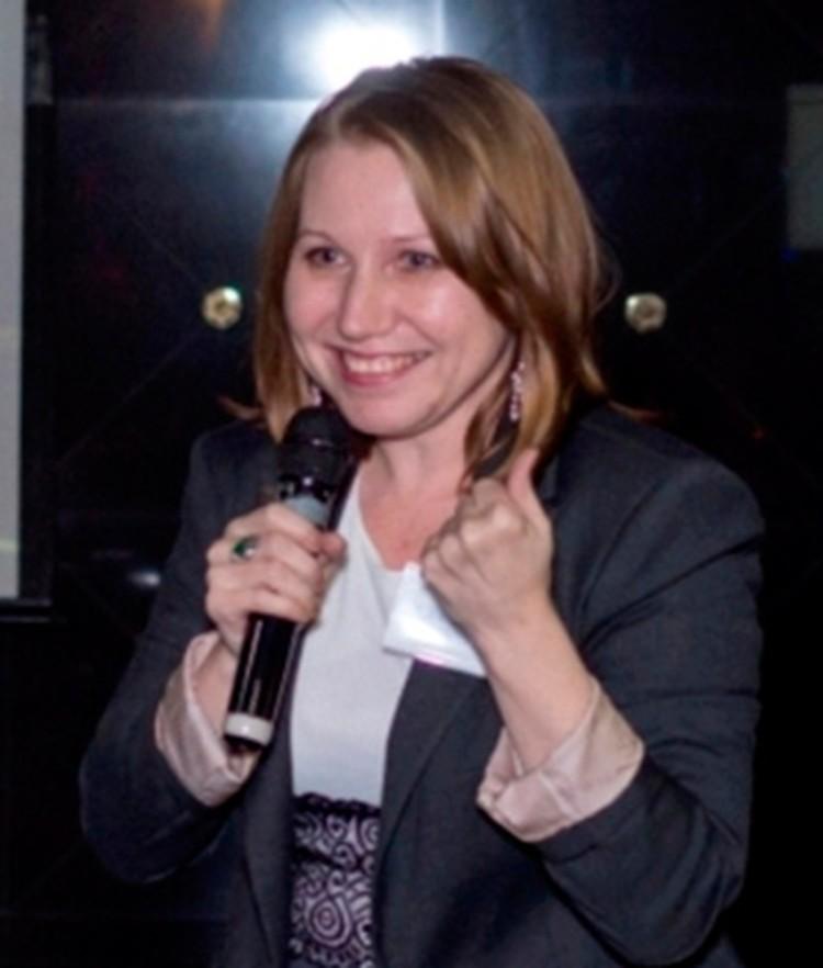 Светлана Кобзева, начальник производственной лаборатории ОАО «Пивоваренная компания Балтика»