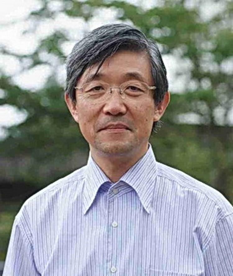 Вместе с новосибирскими учеными будет работать профессор Университета Тохоку в Японии – Эйджи Отани.