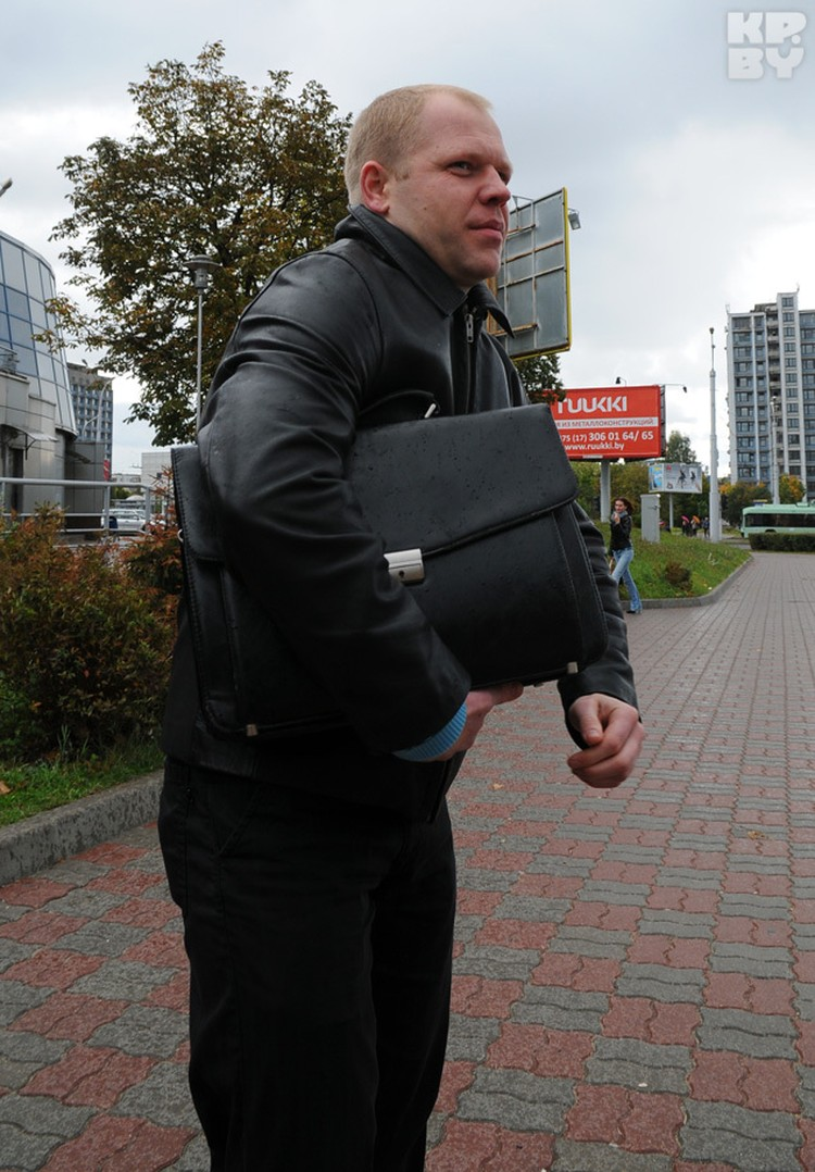 Опрос жителей Минска.