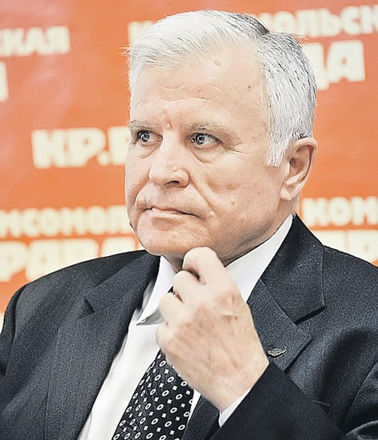 Олег Смирнов считает, что причиной авиакатастрофы могла стать системная ошибка в«Боинге», которую не устранили.