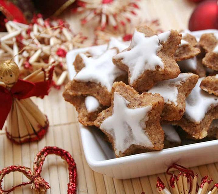 рождественская выпечка разных стран рецепты с фото деревне