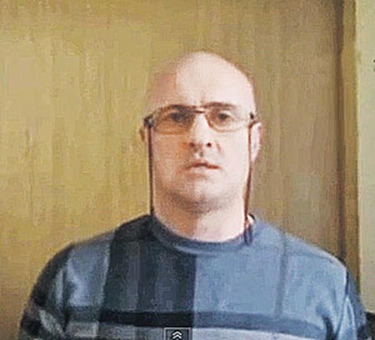 Последний раз Давида Мелкадзе судили в 2011-м - за хранение наркотиков.