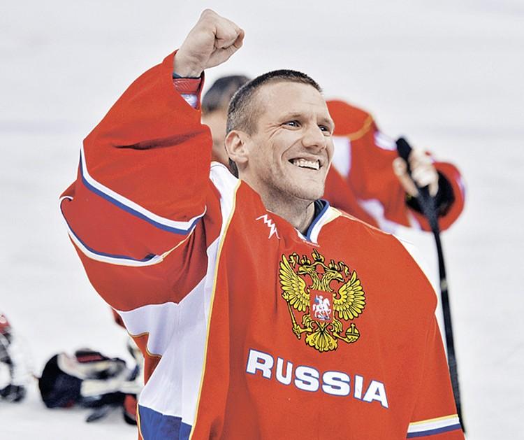 Владимир Каманцев.