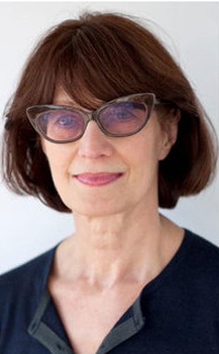 Жаклин ван Тонгерен