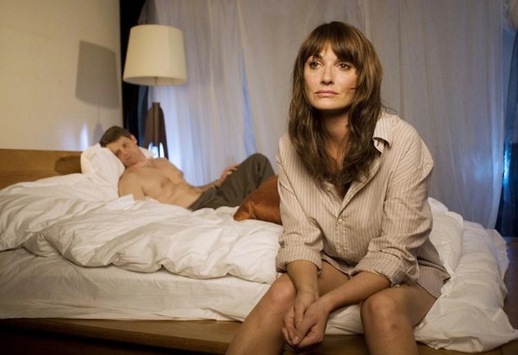 Жены, имевшие много любовников, сравнивают с ними своих нынешних мужей. Сравнение не всегда в пользу мужей.
