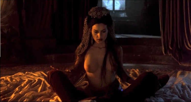 """Кадр из фильма """"Дракула"""" Фрэнсиса Форда Копполы (1992)"""