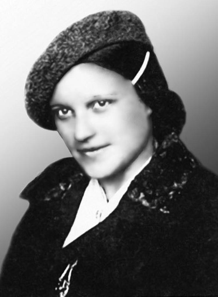 Неджибе Баталова