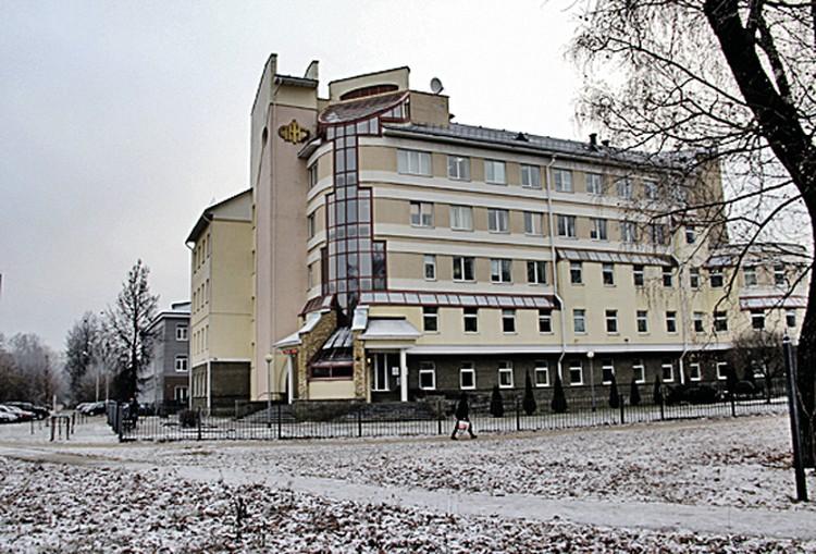 Отделения Пенсионного фонда по Смоленской области. Пенсионерам этих областей так бы жить!