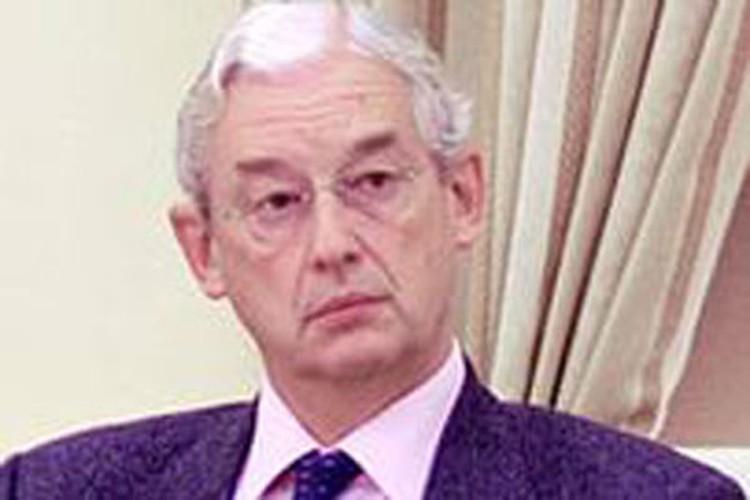 Сергей Капнист