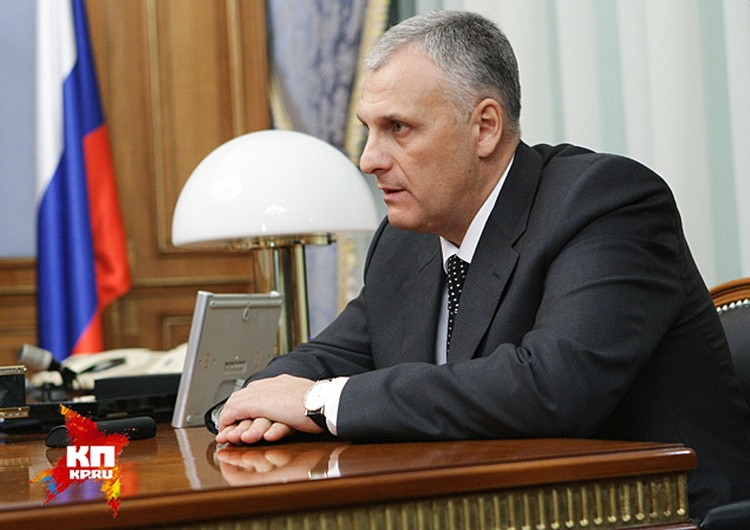 Новый рекорд трат сахалинского губернатора