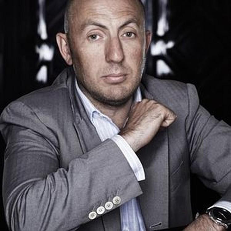 Новый директор Новосибирского оперного - Владимир Кехман.