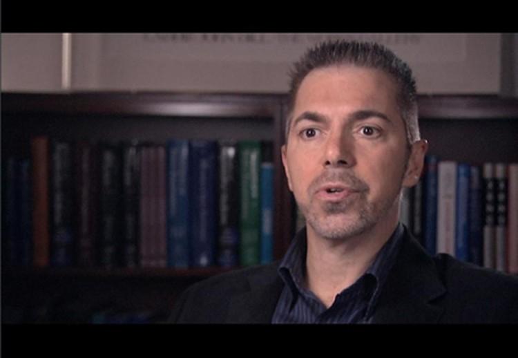 Робер Ланца, биоцентрист.