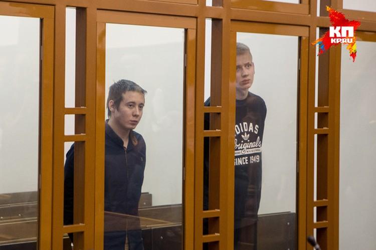 Планков и Валишин должны выплатить семье Патрушевой 1,4 млн. руб.