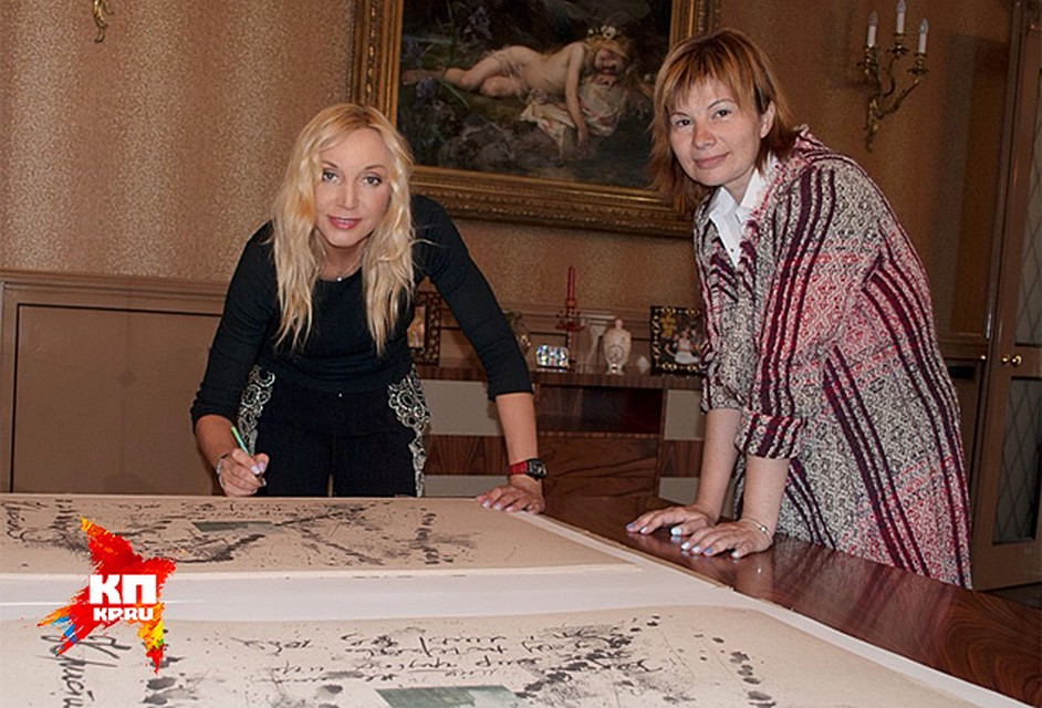 Стеша Маликова, Алена Шишкова и Кристина Орбакайте на парфюмерной вечеринке