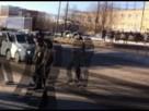Челябинские дальнобойщики хитрым способом блокировали трассу