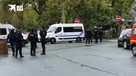 Двое человек арестованы в связи с нападением возле бывшей редакции «Шарли Эбдо»
