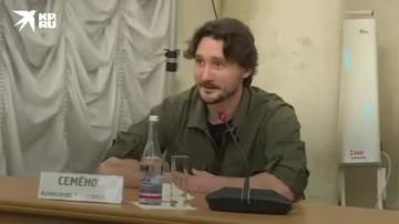 Круглый стол Российской академии наук по случившемуся у берегов Камчатки