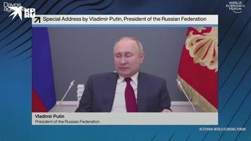 Путин заявил, что Россия и Европа являются естественными партнерами