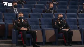 Путин: правоохранители должны активно мониторить интернет