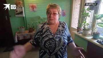 Соседка избитой сиделкой 98-летней блокадницы рассказала об инциденте