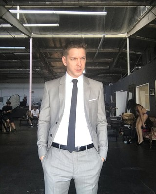 Алексей успешный в США актер фильмов для взрослых